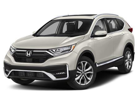 2020 Honda CR-V Touring (Stk: V20006) in Orangeville - Image 1 of 9