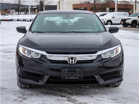 2016 Honda Civic LX (Stk: 3494) in Milton - Image 2 of 9