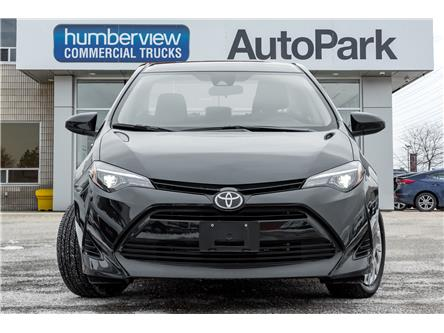 2019 Toyota Corolla LE (Stk: APR7109) in Mississauga - Image 2 of 18