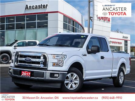 2017 Ford F-150  (Stk: P128A) in Ancaster - Image 1 of 25