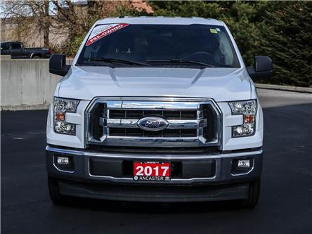 2017 Ford F-150  (Stk: P128A) in Ancaster - Image 2 of 25