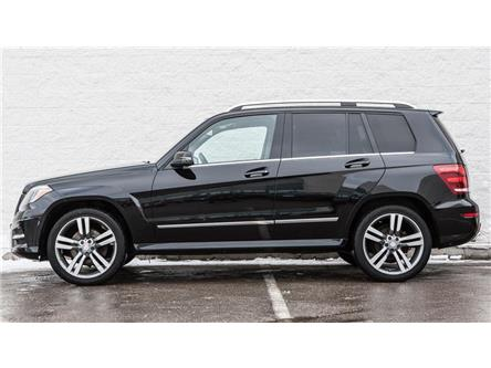 2013 Mercedes-Benz Glk-Class Base (Stk: O12570A) in Markham - Image 2 of 16