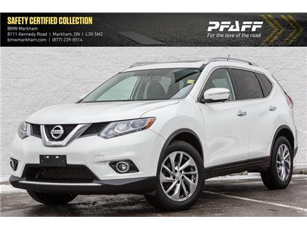 2014 Nissan Rogue SL (Stk: U12720A) in Markham - Image 1 of 19