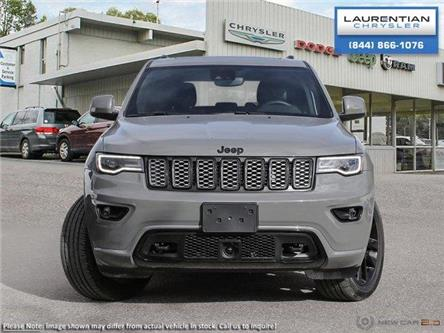 2020 Jeep Grand Cherokee Laredo (Stk: 20234) in Sudbury - Image 2 of 22