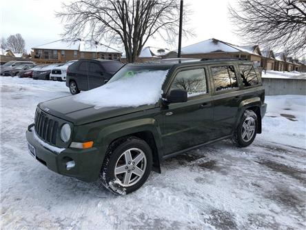 2008 Jeep Patriot Sport/North (Stk: U22619) in Goderich - Image 2 of 17