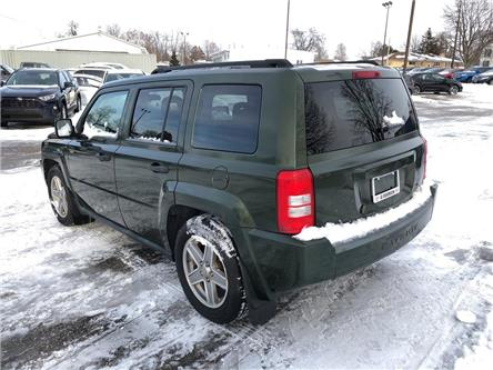 2008 Jeep Patriot Sport/North (Stk: U22619) in Goderich - Image 2 of 15