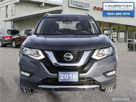 2018 Nissan Rogue SV (Stk: P0074) in Sudbury - Image 2 of 25