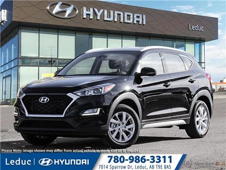 2020 Hyundai Tucson Preferred (Stk: FL20TC1347) in Leduc - Image 1 of 23