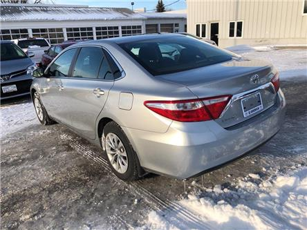 2017 Toyota Camry LE (Stk: U24019) in Goderich - Image 2 of 21