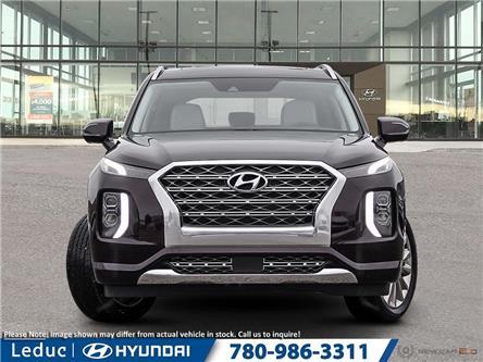 2020 Hyundai Palisade Ultimate 7 Passenger (Stk: 20PA9354) in Leduc - Image 2 of 10