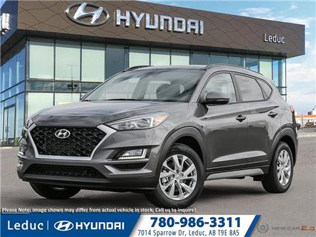 2020 Hyundai Tucson Preferred w/Sun & Leather Package (Stk: 20TC7943) in Leduc - Image 1 of 23
