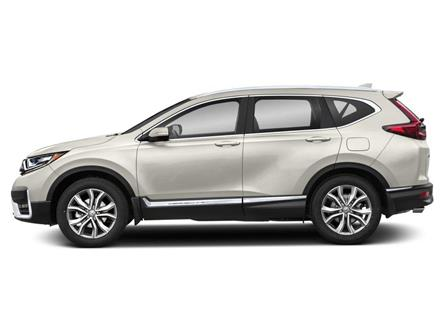 2020 Honda CR-V Touring (Stk: 20-0256) in Scarborough - Image 2 of 9