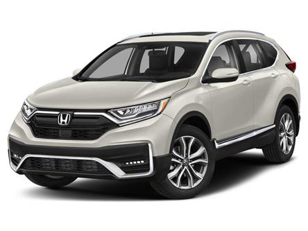 2020 Honda CR-V Touring (Stk: 20-0266) in Scarborough - Image 1 of 9