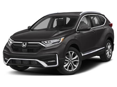 2020 Honda CR-V Touring (Stk: 20-0295) in Scarborough - Image 1 of 9