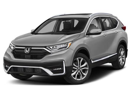2020 Honda CR-V Touring (Stk: 20-0457) in Scarborough - Image 1 of 9