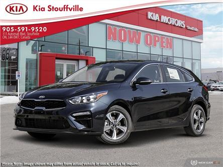 2020 Kia Forte5 EX (Stk: 20175) in Stouffville - Image 1 of 26