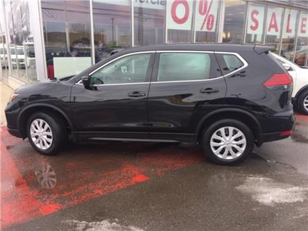 2017 Nissan Rogue  (Stk: N1588) in Hamilton - Image 2 of 10