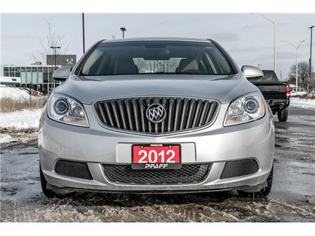 2012 Buick Verano Base (Stk: MA1874) in London - Image 2 of 18