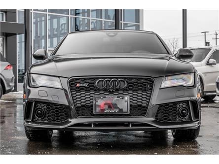 2014 Audi RS 7 4.0 (Stk: K3997) in Kitchener - Image 2 of 22