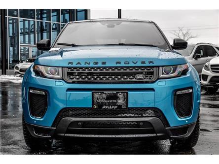 2019 Land Rover Range Rover Evoque LANDMARK SPECIAL EDITION (Stk: K3995) in Kitchener - Image 2 of 22