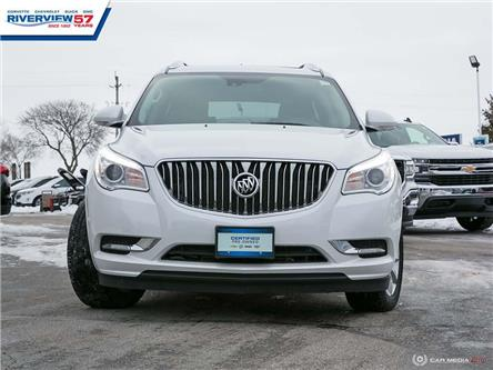 2016 Buick Enclave Premium (Stk: 20061A) in WALLACEBURG - Image 2 of 27