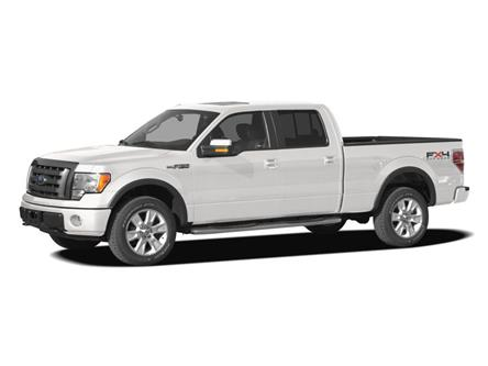 2009 Ford F-150  (Stk: 10115) in Okotoks - Image 1 of 2