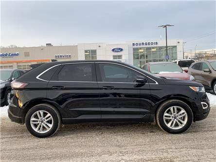 2017 Ford Edge SEL (Stk: 0052PT) in Midland - Image 2 of 18