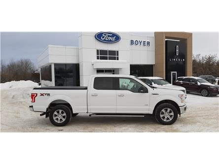 2016 Ford F-150 XLT (Stk: F1286A) in Bobcaygeon - Image 2 of 20