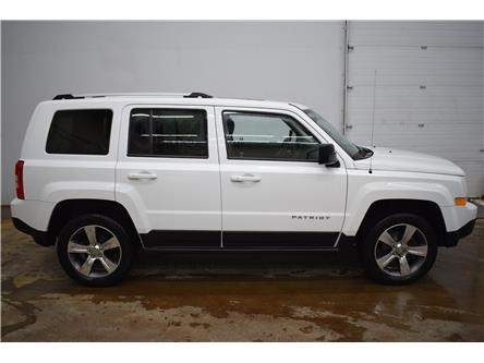 2016 Jeep Patriot Sport/North (Stk: B5189A) in Cornwall - Image 1 of 29