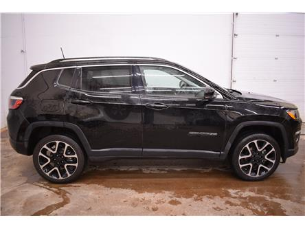 2018 Jeep Compass Limited (Stk: B5218) in Cornwall - Image 1 of 30