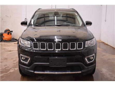 2018 Jeep Compass Limited (Stk: B5218) in Cornwall - Image 2 of 30