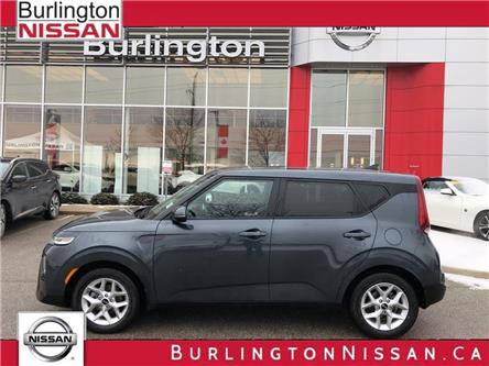 2020 Kia Soul EX (Stk: A6882) in Burlington - Image 1 of 17