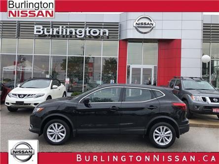2018 Nissan Qashqai SV (Stk: A6764) in Burlington - Image 1 of 19