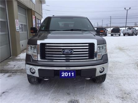2011 Ford F-150 XLT (Stk: ) in Kapuskasing - Image 2 of 8
