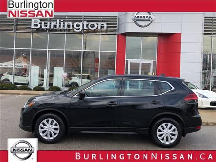 2017 Nissan Rogue S (Stk: A6875) in Burlington - Image 1 of 18