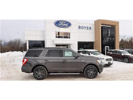 2020 Ford Expedition XLT (Stk: EXP2029) in Bobcaygeon - Image 1 of 29