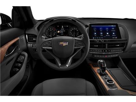 2020 Cadillac CT5 Premium Luxury (Stk: L0121845) in Toronto - Image 2 of 2
