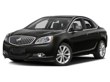 2016 Buick Verano Leather (Stk: 123006B) in Markham - Image 1 of 9