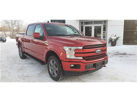 2020 Ford F-150 Lariat (Stk: F2028) in Bobcaygeon - Image 2 of 23
