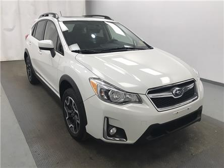 2016 Subaru Crosstrek Sport Package (Stk: 205157) in Lethbridge - Image 1 of 27