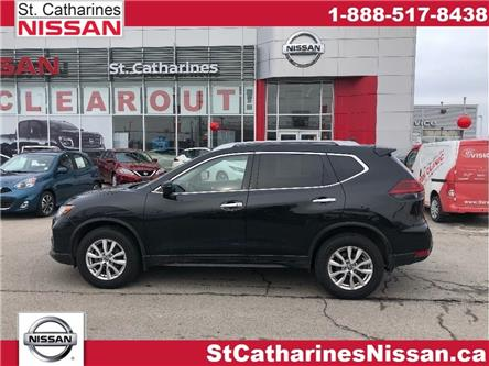 2019 Nissan Rogue  (Stk: P2543) in St. Catharines - Image 1 of 23