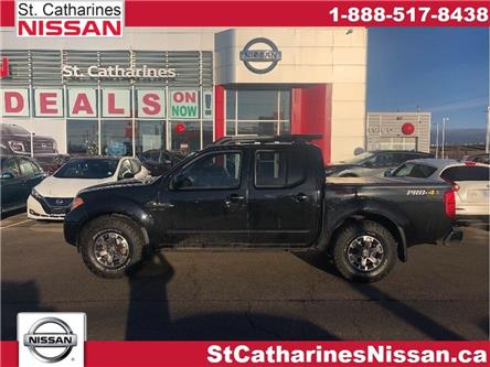 2015 Nissan Frontier  (Stk: TI19004A) in St. Catharines - Image 1 of 24
