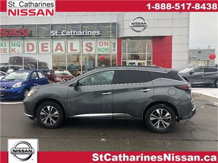 2019 Nissan Murano  (Stk: P2534) in St. Catharines - Image 1 of 23
