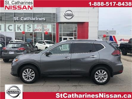 2019 Nissan Rogue  (Stk: P2477) in St. Catharines - Image 1 of 23