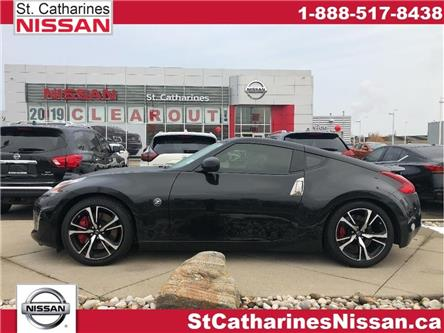 2018 Nissan 370Z  (Stk: P2501) in St. Catharines - Image 1 of 18