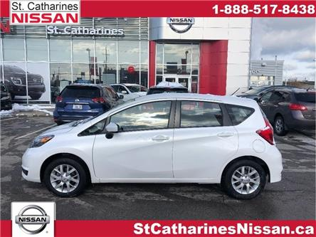 2019 Nissan Versa Note  (Stk: P2492) in St. Catharines - Image 1 of 21