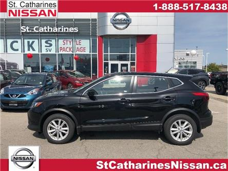 2018 Nissan Qashqai  (Stk: P2463) in St. Catharines - Image 1 of 20