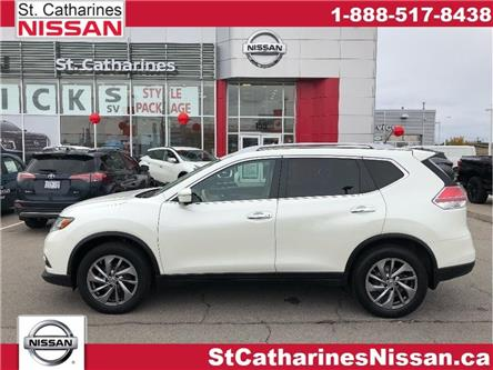 2015 Nissan Rogue  (Stk: P2498) in St. Catharines - Image 1 of 24