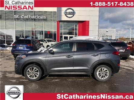 2016 Hyundai Tucson  (Stk: RG19154A) in St. Catharines - Image 1 of 21