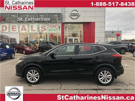 2018 Nissan Qashqai  (Stk: P2536) in St. Catharines - Image 1 of 20